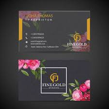 Entry 89 By Samisony For Create A Logo And Business Card For A