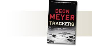 Deon Meyers Trackers