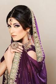 beautiful stani bridal makeup indian bride hair