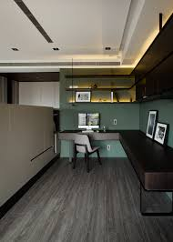 Designs by Style: Natural Jade Office Inspiration - Modern