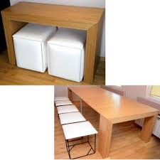 saving furniture. space saving table and chairs set for 10 furniture m