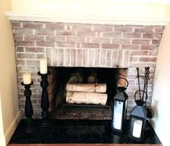 tiling a brick fireplace how to reface a brick fireplace tile brick fireplace ideas for refacing