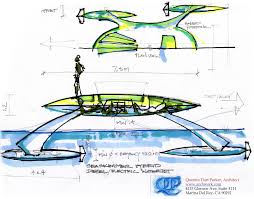 Aluminium Boat Designs Plans Free Swath Boat Building Plans Page 4 Boat Design Net
