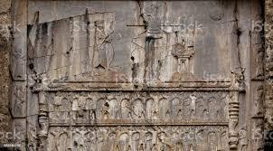 Tomb Of Xerxes I Stock Photo - Download Image Now - iStock