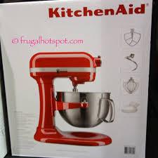 kitchenaid stand mixer sale. kitchenaid 6-quart bowl lift stand mixer costco | frugal hotspot kitchenaid sale u