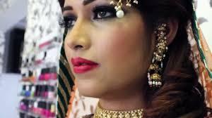 dailymotion makeup daily stani bridal makeup indian wedding makeup tutorial video