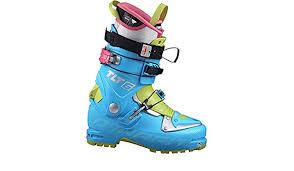Ski Boot Women Dynafit Tlt6 Mountain Cr 2017 Amazon Co Uk