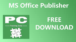 Ms Office Publisher Free Download Youtube