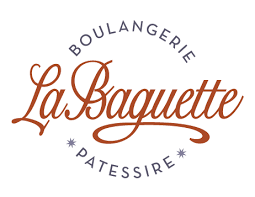 French Bakery Logo | The Baguette Bakery | MINIATURE SHOP - BAKERY ...