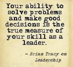Image result for leaders and decision quotes