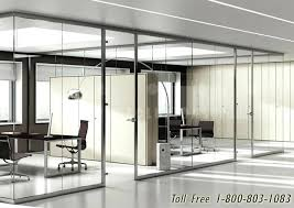 glass walls office. Office Glass Wall Partition Systems L Walls E