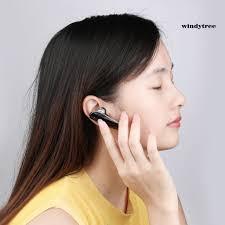 Hàng Mới Về) 1 Tai Nghe Bluetooth Awei N1 Một Bên Tai Có Thể Sạc Lại giá  cạnh tranh