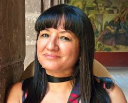 sandra cisneros close to the bull s eye the writer