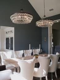 bling large chandelier
