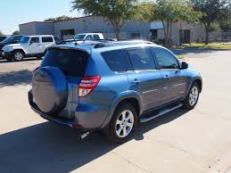 For Sale - $20,988 2010 Toyota RAV4 Limited V6 SUV Sunroof call ...