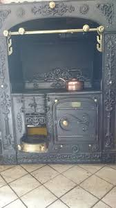 cornish range cooker circa 1830