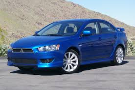 2009 Mitsubishi Lancer - news, reviews, msrp, ratings with amazing ...