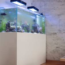 how size affects an aquarium s weight