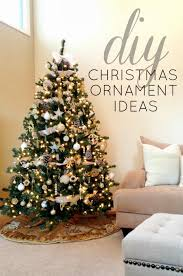 christmas tree decorations ideas and tips to decorate it
