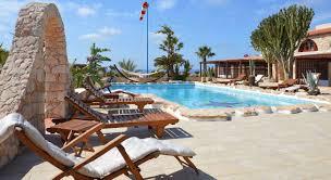 La Rosa Dei Venti Club Resort Hotel A Lampedusa