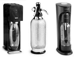 the best soda machines