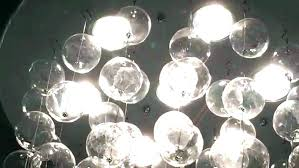 glass bubble chandelier bubble chandelier hanging glass chandelier chandelier fabulous floating bubble chandelier glass ball glass bubble chandelier