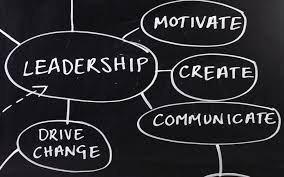 Best characteristics of an effective leader | IronStrike