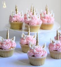 Pretty Buttercream Unicorn Cupcake Baking Ideas Cupcake Cakes