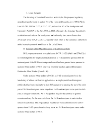 proposed rule text from dhs on h visa 7