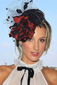 Kentucky Derby Hairstyles 92 Best Images About Kentucky Derby Fascinators On Pinterest