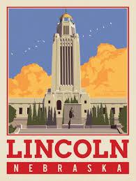 Design Lincoln Ne American College Towns Lincoln Ne Anderson Design Group