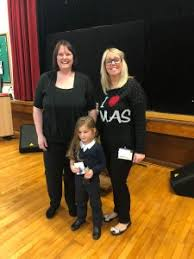 Reading Champions – Hilary Ford Award – Rockingham Junior & Infant School