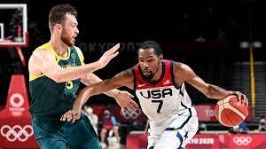 Olympic men's basketball recap: Team ...