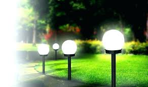 modern solar garden lights full size of solar garden lights outdoor home depot globe 4 x modern solar garden lights