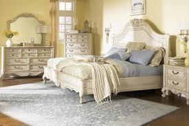 White Vintage Bedroom Furniture White Antique 30580   leadsgenie.us