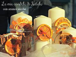 Decorare candele fai da te: natale handmade come decorare le