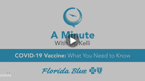 Vaccination is a safer way to help build protection. Covid 19 Vaccine Florida Blue