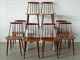 vintage teak furniture. The J77 Dining Chairs Were The Result Of Danish Designer Folke Palsson\u0027s  Strong Desire To Create. Vintage Teak Vintage Teak Furniture