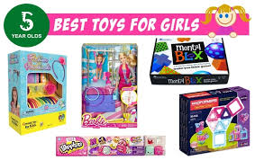 Best Gifts \u0026amp;amp; Toys For 5 Year Old Girls 2016 | Top Christmas Yr Girl reactorread.org