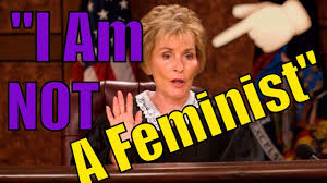 Judge Judy RIPS feminism apart She ain t no feminist MGTOW.