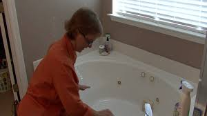 bathroom cleaning tips how to really clean your bathtub surrounding area you