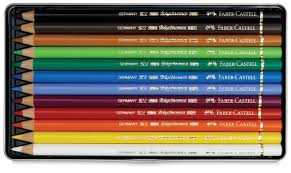 56 Valid Polychromos Color Chart