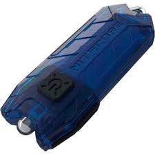 <b>Фонарь</b> наключный <b>Nitecore TUBE Blue</b> (6-1147-5) купить в Киеве ...