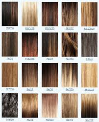 Professional Hair Color Ideas