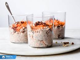 As long as servings are kept small, the carb amount should stay low for a mixed fruit blend. Sweetener Free Keto Treats Ketodiet Blog