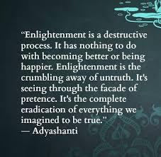 Enlightenment Quotes Mesmerizing 48 Enlightenment Quotes QuotePrism