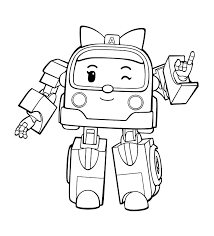 new amber coloring pages go digital with us f a of inspirational robocar poli coloring pages amber