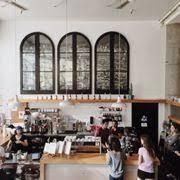 coffee bar. Cute Decor ( Photo Of Coffee Bar - San Francisco, CA, United States.