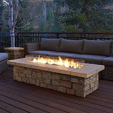 fire pit table cover unique luxury gas fire pit outdoor