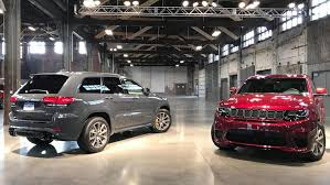 2018 jeep suv. simple suv 2018 jeep grand cherokee trackhawk a trackready towpossible suv first  look  kabb to jeep suv